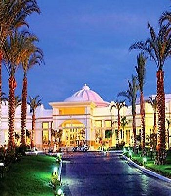 Renaissance Sharm El Sheikh Golden Beach Hotel photos Exterior