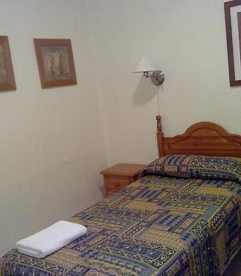Pension Juanita photos Room Single Room with Shared Bathroom