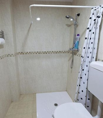 Al-Andalus Apartments photos Room One-Bedroom Apartment (3 Adults)