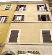 Bed And Breakfast In Rome: Sweet Dreams photos Exterior