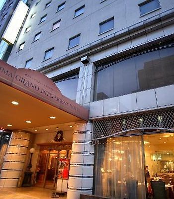 Hiroshima Intelligent Hotel Annex photos Exterior