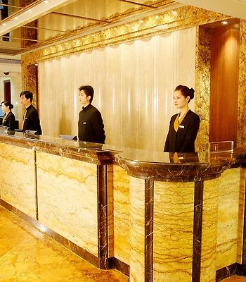 Hengshan Picardie Hotel photos Interior
