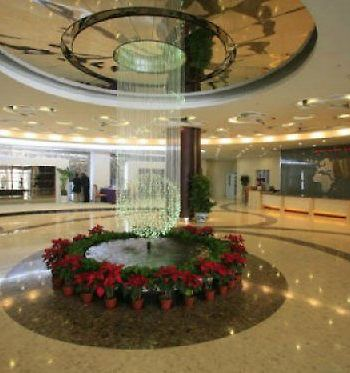 Ruihai International Business Hotel photos Interior lobby