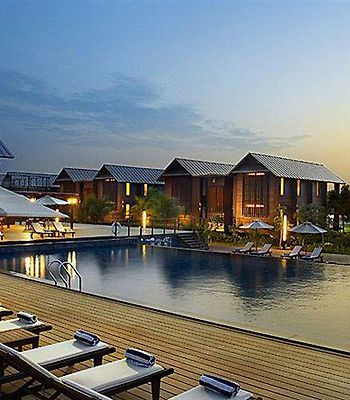 Ri Yaz Heritage Resorts & Spa photos Exterior