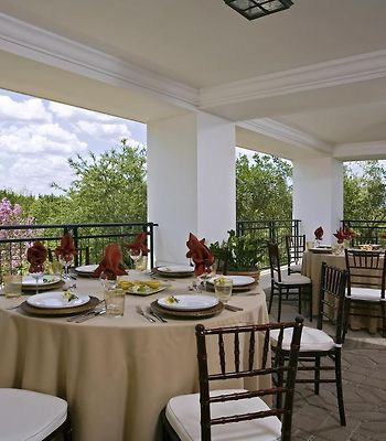 La Cantera Hill Country Resort photos Restaurant