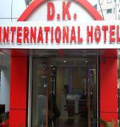 D K International Hotel photos Exterior