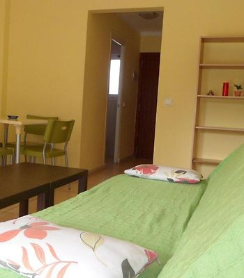 Rex Apartment photos Room One-Bedroom Apartment (2-4 Adults)