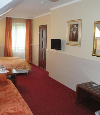 Streletsky Guest House photos Room Comfort Double Room
