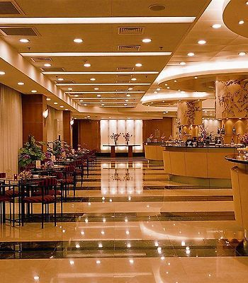 Everbright Convention Center Grand Hotel photos Interior