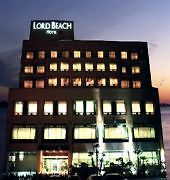Lord Beach Hotel Haeundae photos Exterior