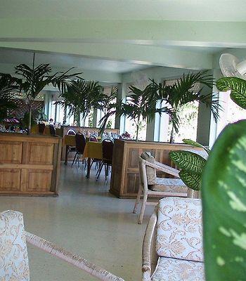 Treasure Beach Hotel photos Restaurant