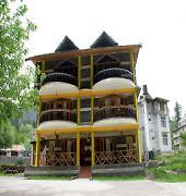 Hotel Kunal And Cottages photos Exterior