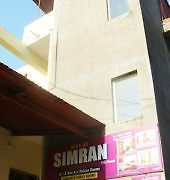 Simran Pg House photos Exterior
