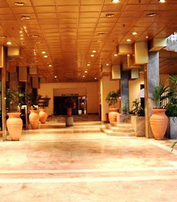 The Rainbow Towers Hotel & Conference Centre photos Interior