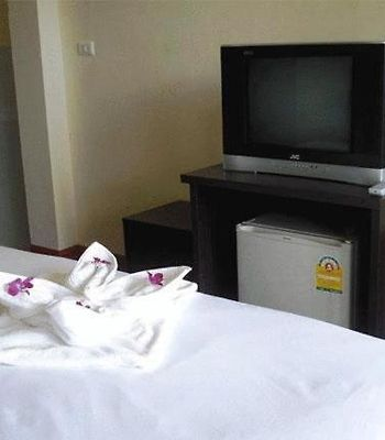 Nang Nual Beach Resort photos Room Superior Double Room with Sea View