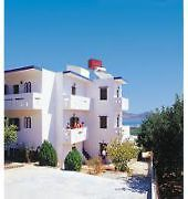 Vasilis Apartments Elounda photos Exterior
