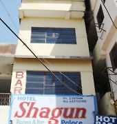 Hotel Shagun Palace photos Exterior