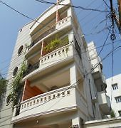 Vamsi Guest House photos Exterior