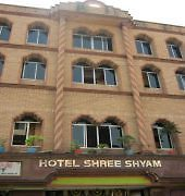 Hotel Shree Shyam photos Exterior