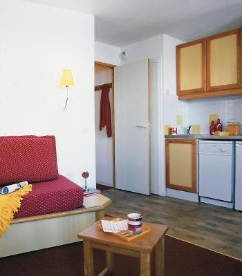 Maeva Le Hameau Du Sauget photos Room 1-Bedroom Apartment with Cabin (7 adults)