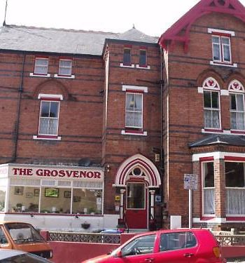 The Grosvenor photos Exterior Photo album