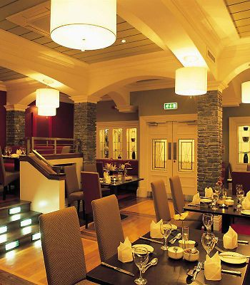 Castle Hotel Macroom photos Interior