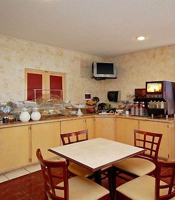 Americas Best Value Inn And Suites - Abilene Mall photos Restaurant