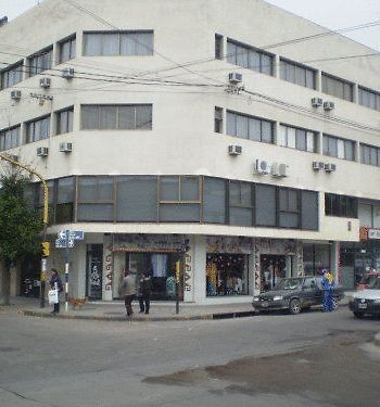 Hotel Alvear Jujuy photos Exterior Photo album