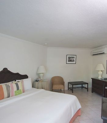 Tanawin Resort And Luxury Apartments photos Room Standard Room