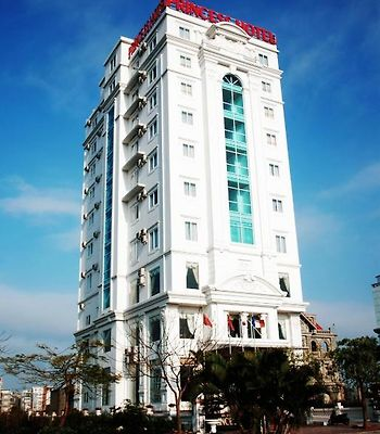 Princes Catba Hotel photos Exterior Princess Hotel Haiphong
