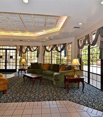 Best Western Plus Heritage Inn Rancho Cucamonga/Ontario photos Interior