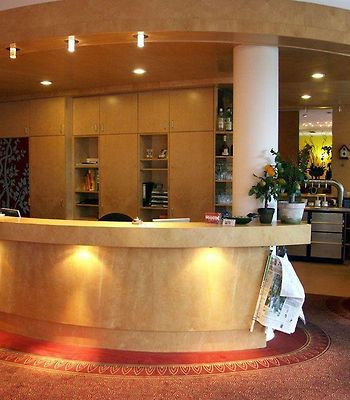 Hotel Ambiente Langenhagen Hannover By Tulip Inn photos Interior