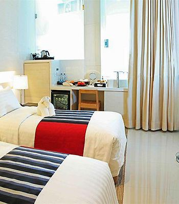 Best Western Bangkok Hiptique photos Room