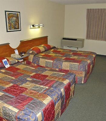 Motel 6 Portland South - Lake Oswego - Tigard photos Room