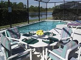 3 Bedroom Sunset Lakes Sleeps 8 photos Exterior