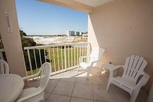 2 Bedroom Condo With View Of Destin East Pass photos Exterior