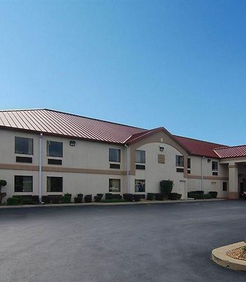 Quality Inn & Suites Pine Bluff photos Exterior