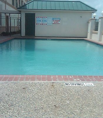 Baymont Inn & Suites Galveston photos Exterior