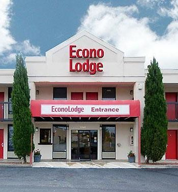 Econo Lodge Dublin photos Exterior