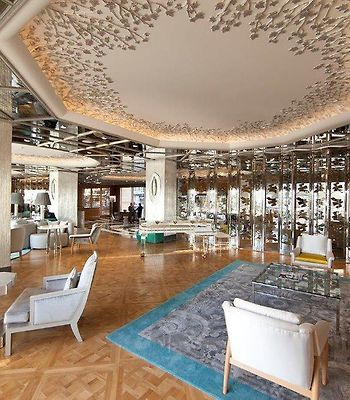 Wyndham Grand Istanbul Kalamis Marina Hotel photos Interior
