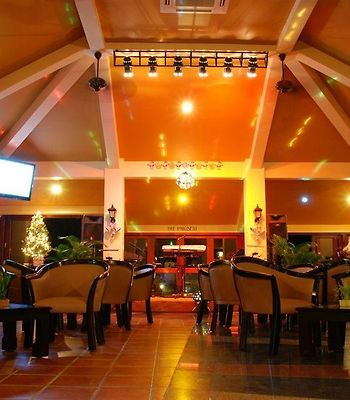 Centara Sandy Beach Resort Danang photos Restaurant