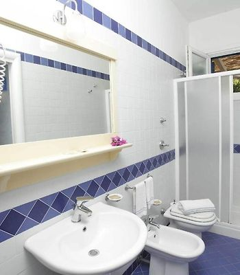 Residence Orsola photos Room One-Bedroom Apartment (3 Adults)