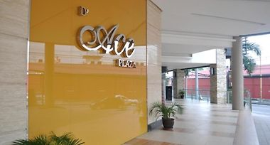 ACE HOTEL AND SUITES PASIG CITY 4* (Philippines) - from US