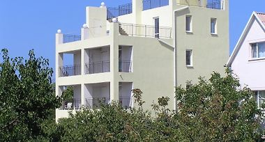 Guest House Kaskad photos Exterior Hotel information
