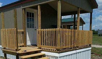 Big Chief Extended Stay Cabins - Campground photos Exterior