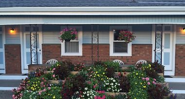 Phil And Anns Sunset Motel photos Exterior Phil and Anns Sunset Motel