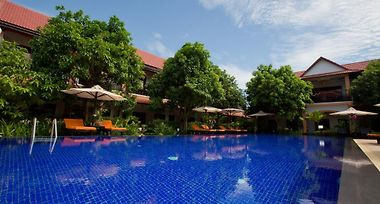 Central Boutique Angkor Hotel photos Exterior Hotel information