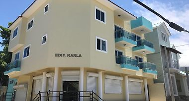 Luxury Karla Apartments Las Flores Dominican Republic From Us