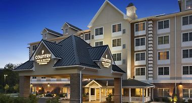 Country Inn & Suites By Radisson, State College photos Exterior