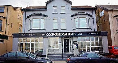 THE OXFORDSHIRE HOTEL BLACKPOOL 3* (United Kingdom) - from